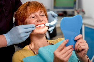cosmetic dentist in plano rescues smiles